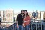 Daytripping in Valparaíso